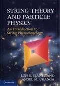 String Theory and Particle Physics - Luis E. Ibanez