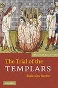 Trial of the Templars - Malcolm Barber