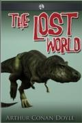 Lost World - Arthur Conan Doyle