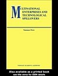 Multinational Enterprises and Technological Spillovers - Tommaso Perez
