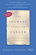 Journey Through Cancer - Dr. Jeremy Geffen