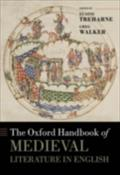Oxford Handbook of Medieval Literature in English