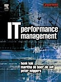 IT Performance Management - Peter Wiggers