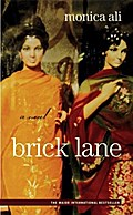 Brick Lane: A Novel - Monica Ali