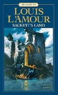Sackett`s Land - Louis L'Amour