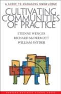 Cultivating Communities of Practice - Etienne Wenger