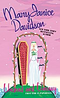 Undead and Uneasy (Undead/Queen Betsy) - MaryJanice Davidson