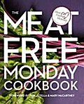 The Meat Free Monday Cookbook - UNKNOWN
