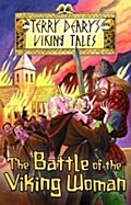 Battle of the Viking Woman - Terry Deary