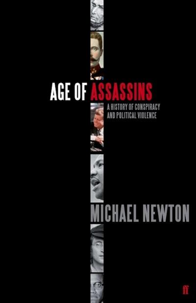 Age of Assassins - Michael Newton
