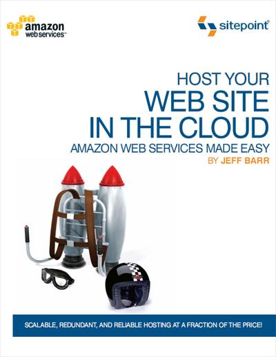 Host Your Web Site on the Cloud - Jeffrey Barr