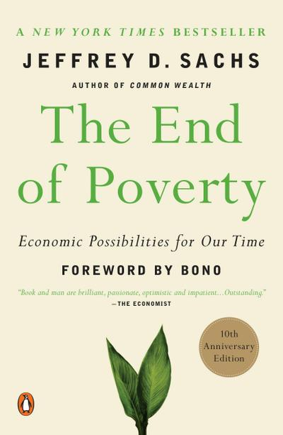 The End of Poverty - Jeffrey Sachs