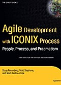 Agile Development with ICONIX Process - Don Rosenberg