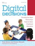 Digital Decisions - Fran Simon