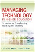 Managing Technology in Higher Education - A. W. (Tony) Bates