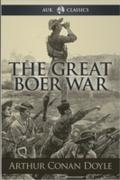 Great Boer War - Arthur Conan Doyle