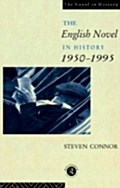 English Novel in History, 1950 to the Present - Professor Steven Connor