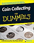 Coin Collecting For Dummies - Neil S. Berman