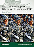Chinese People s Liberation Army since 1949 - Benjamin Lai