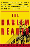 The Harlem Reader - Herb Boyd