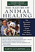 Nature of Animal Healing - D.V.M. Martin Goldstein