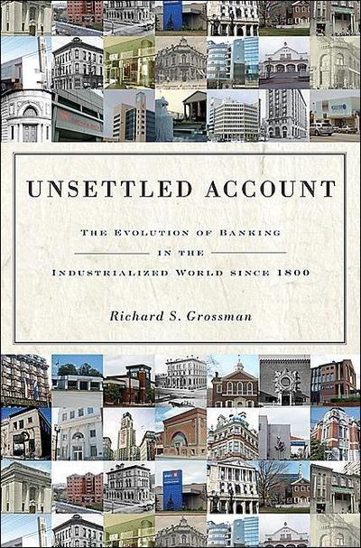 Unsettled Accounts - Richard S. Grossman