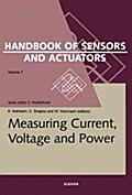 Measuring Current, Voltage and Power - K. Iwansson
