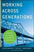 Working Across Generations - Frances Kunreuther
