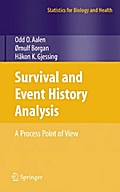 Survival and Event History Analysis - Odd Aalen