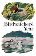 Birdwatchers` Year - Leo Batten