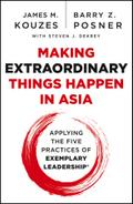 Making Extraordinary Things Happen in Asia - James M. Kouzes