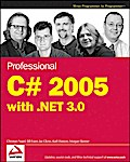 Professional C# 2005 with .NET 3.0 - Christian Nagel