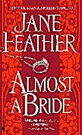 Almost a Bride - Jane Feather