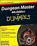 Dungeon Master For Dummies - James Wyatt
