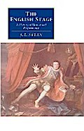 The English Stage: A History of Drama and Performance (Canto original series) - J. L. Styan