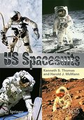 US Spacesuits (Springer Praxis Books) - Kenneth S. Thomas