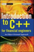 Introduction to C++ for Financial Engineers - Daniel J. Duffy