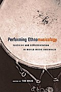 Performing Ethnomusicology - Ted Solis