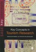 Key Concepts in Tourism Research - David Botterill