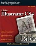 Illustrator CS4 Bible (Bible (Wiley)) - Ted Alspach