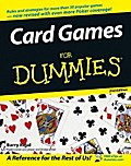 Card Games For Dummies - Barry Rigal