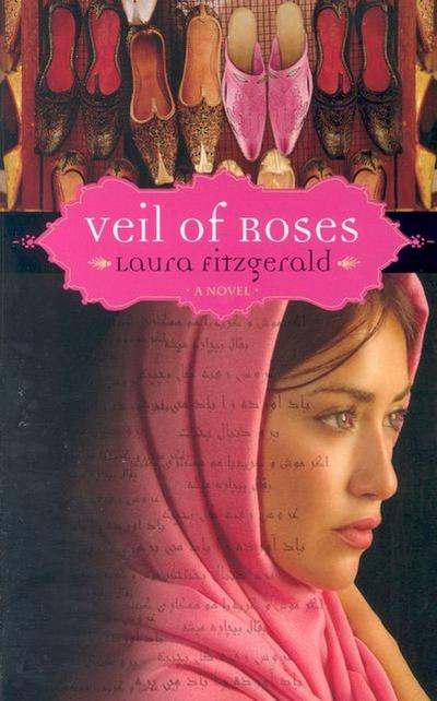 Veil of Roses - Laura Fitzgerald