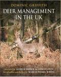 Deer Management in the UK - Dominic Griffith