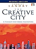 The Creative City - Charles Landry