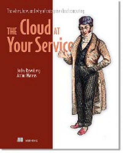 The Cloud at Your Service - Jothy Rosenberg
