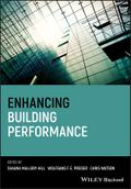 Enhancing Building Performance - Shauna Mallory-Hill