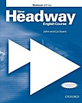 New Headway. Pre-Intermediate. Workbook with Key: English Course - John Soars Soars