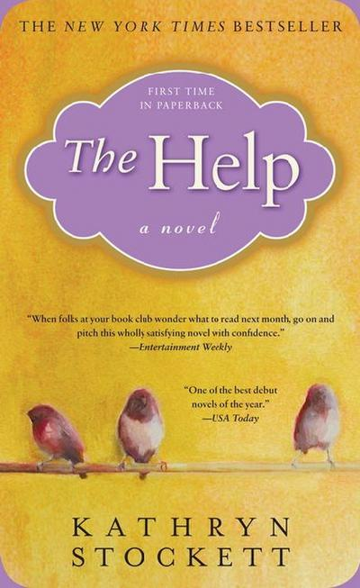 EXP The Help - Kathryn Stockett
