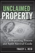 Unclaimed Property - Tracey L. Reid