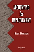 Accounting for Improvement - Sten Jonsson